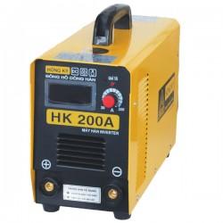 Máy hàn điện tử HK 200A