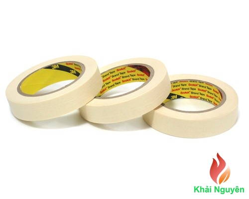Băng keo bảo vệ bề mặt sơn