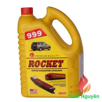 nước làm mát động cơ rocket 999